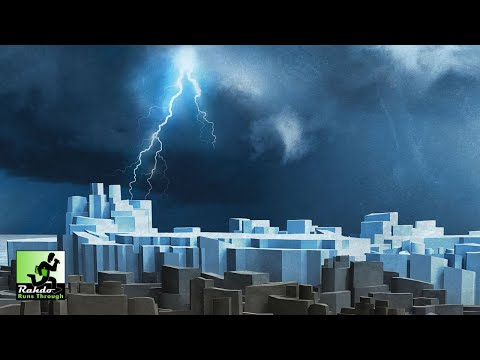 Arkenshield: The Gates of Thy´an Final Thoughts