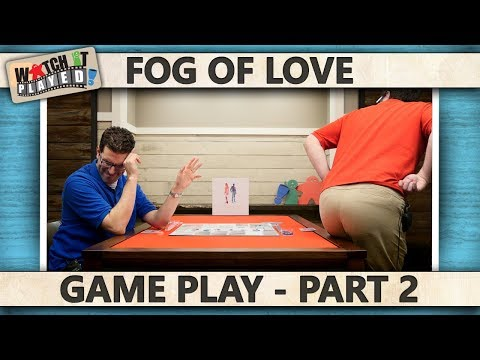 Fog of Love - Game Play 2