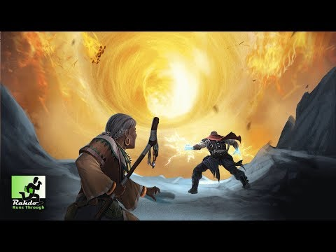 Aeon's End: Legacy Final Thoughts
