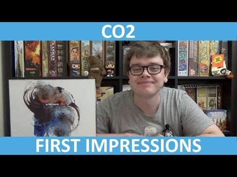 CO2 - First Impressions - slickerdrips