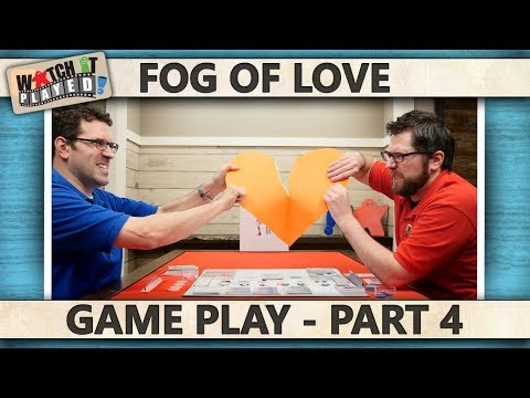 Fog of Love - Game Play 4