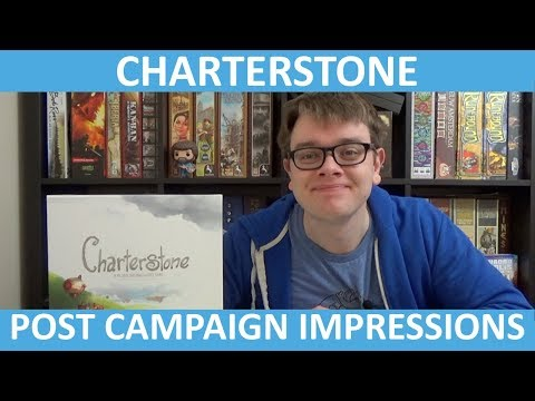 Charterstone - Post Campaign Impressions - slickerdrips