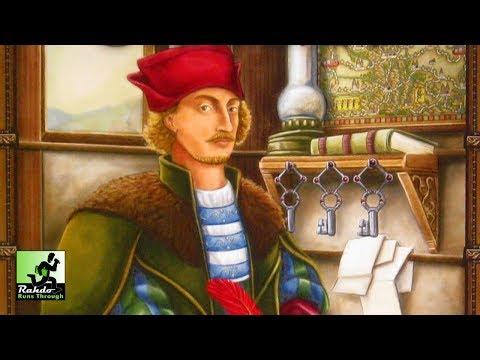Hansa Teutonica Final Thoughts