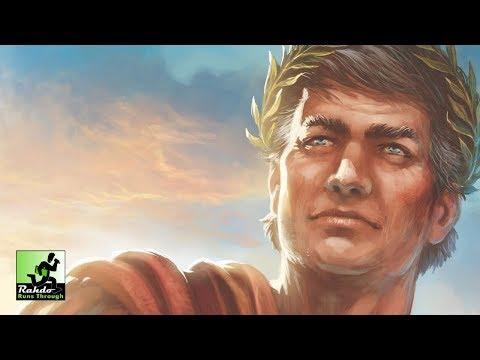 Forum Trajanum Extended Gameplay