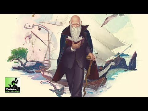 Darwin's Journey Final Thoughts