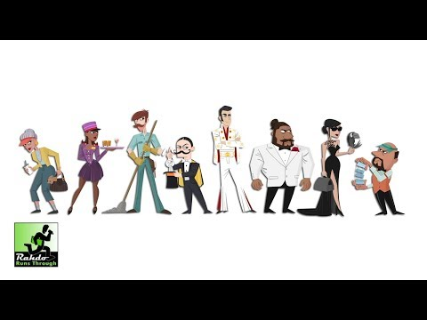 Burgle Bros 2 Final Thoughts