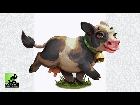 Petrichor: Cows Expansion Final Thoughts