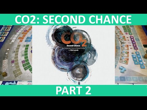 CO2: Second Chance   Solo Playthrough (Static Camera) [Part 2]   slickerdrips