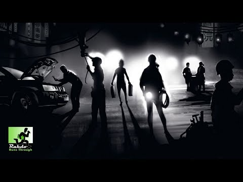 Blackout: Hong Kong Extended Gameplay