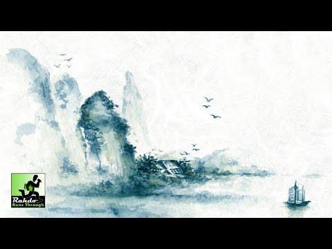 Yínzi: The Shining Ming Dynasty Final Thoughts