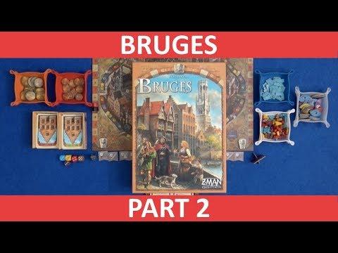 Bruges - Playthrough [Part 2] - slickerdrips