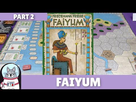 Faiyum | Solo Playthrough [Part 2]