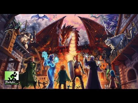 The Red Dragon Inn: Battle for Greyport Final Thoughts