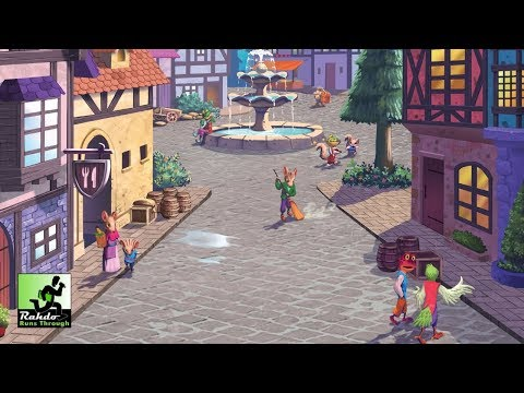 Tiny Towns Extended Gameplay