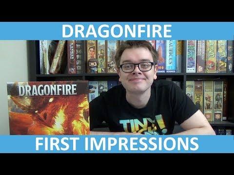 Dragonfire - First Impressions