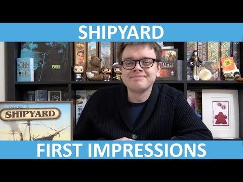 Shipyard - Review - slickerdrips