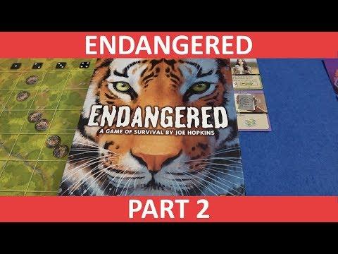 Endangered - Playthrough [Part 2] - slickerdrips
