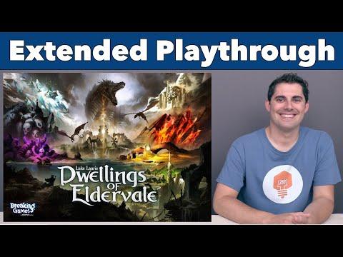 Dwellings of Eldervale Extended Playthrough - JonGetsGames
