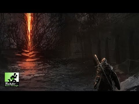 Dark Souls the Card Game Extended Gameplay