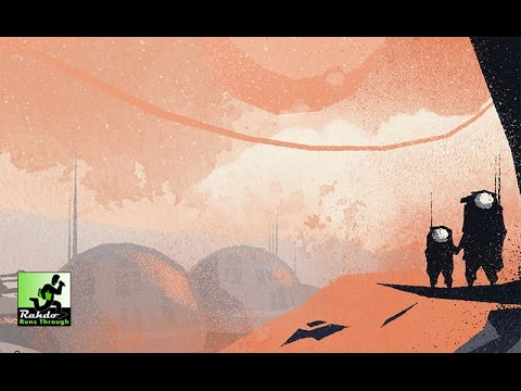 Martians: A Story of Civilization Final Thoughts