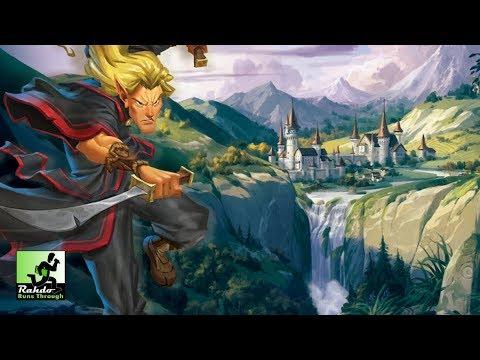 Runebound: Unbroken Bonds Final Thoughts