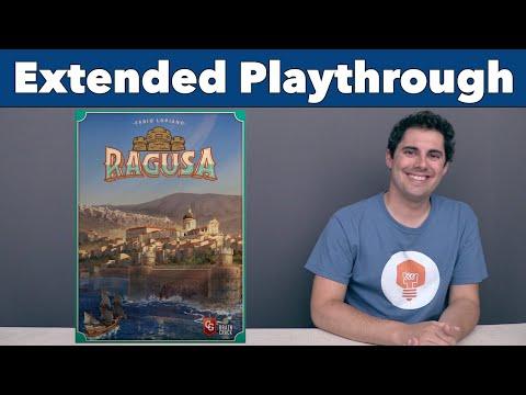 Ragusa Extended Playthrough - JonGetsGames