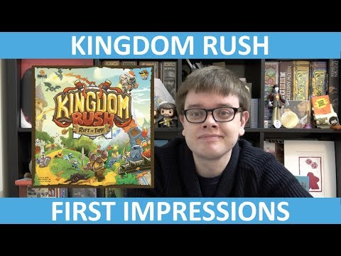 Kingdom Rush: A Rift In Time (Prototype) - First Impressions