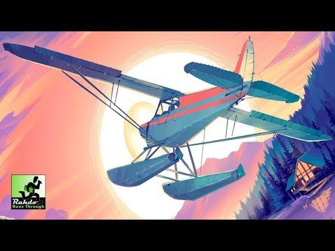 Yukon Airways Final Thoughts