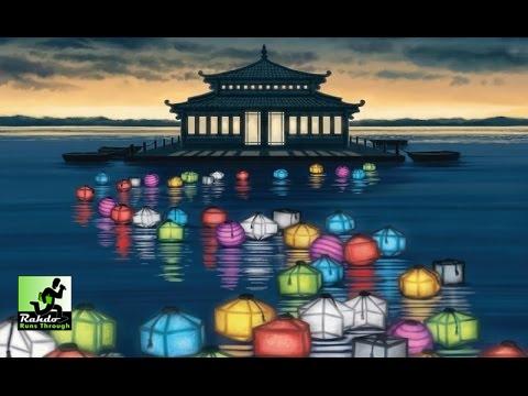 Lanterns Final Thoughts