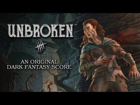 Unbroken Musical Score and Narrative Video