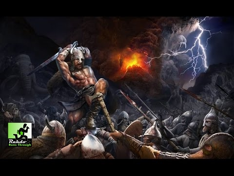 Barbarians: The Invasion Final Thoughts