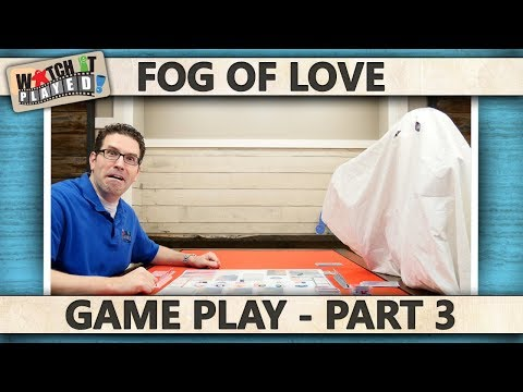 Fog of Love - Game Play 3