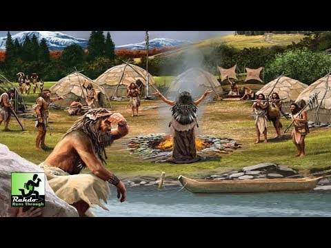 Prehistory Extended Gameplay