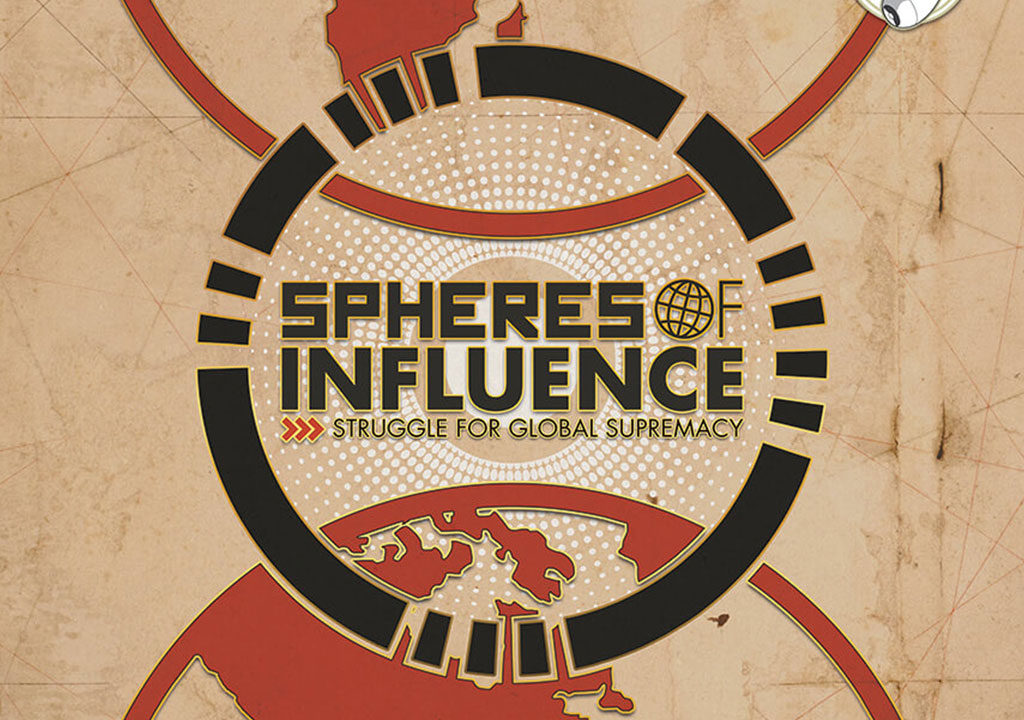spheres of influence and global gamesmanship Americans don't like the idea of spheres of influence the idea that large nations should push around small ones offends our sense of fair play.