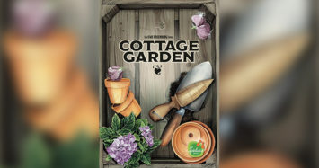 Cottage Garden – in Stores this Month!