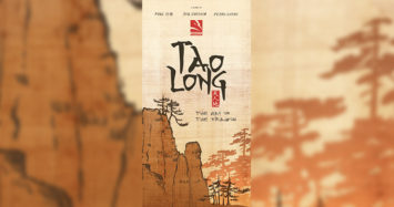 Tao Long: The Way of the Dragon – Available for Pre-Order!