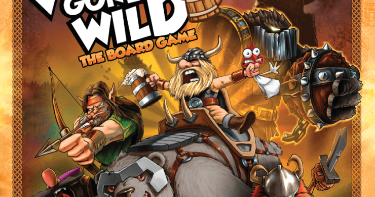 online casino vikings gone wild