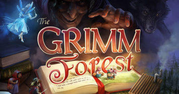 Welcome to The Grimm Forest!