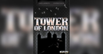 Tower of London Is Coming