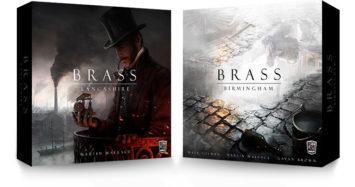 Brass: An Art Revolution!