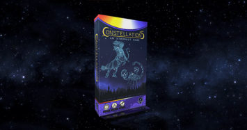 Constellations – The Game of Stargazing and the Night Sky
