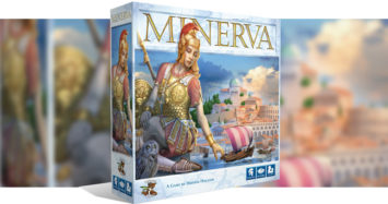 Minerva – Build the Most Prosperous City of the Roman Empire!