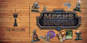 Mechs vs. Minions in 5 Minutes