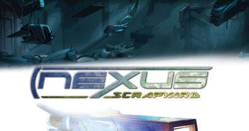 Nexus: Scrapyard