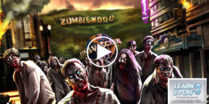 Adventures in Zombiewood Kickstarter Overview