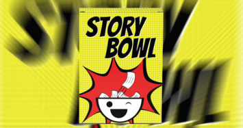 Story Bowl