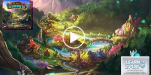 Valley of Alchemists Kickstarter Overview!