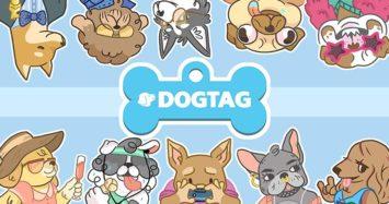 Dogtag Now on Kickstarter!