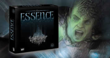 The Essence – Now on Kickstarter!
