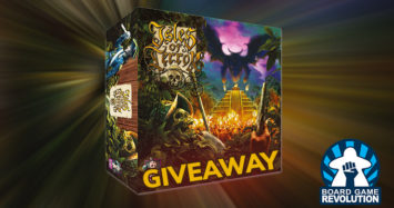 Isles of Terror Overview and Giveaway!